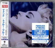 TRUE BLUE - JAPAN (FOREVER YOUNG 2015) CD ALBUM
